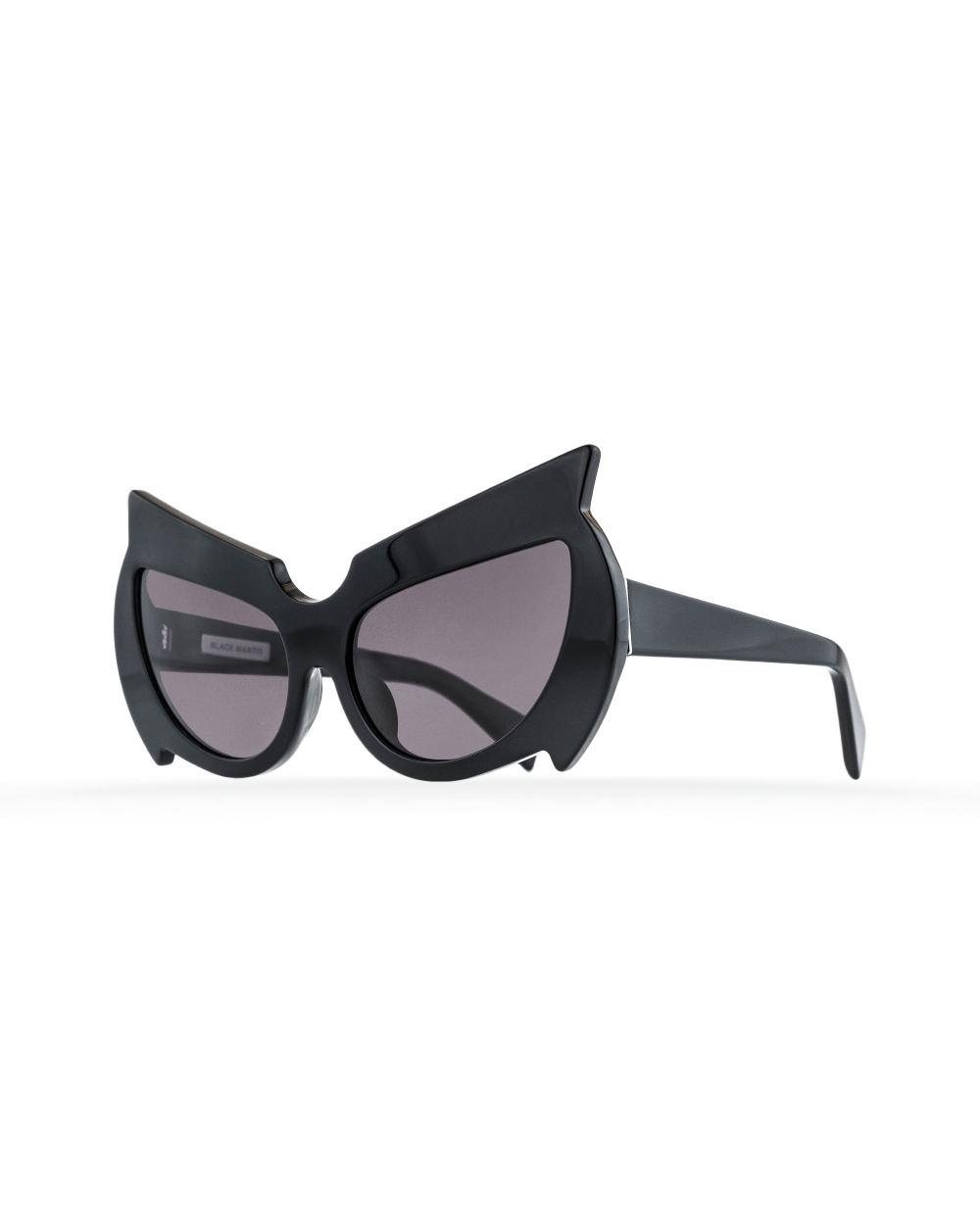 Black Mantis Model 1. Black
