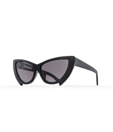 Black Mantis Model 2. Black