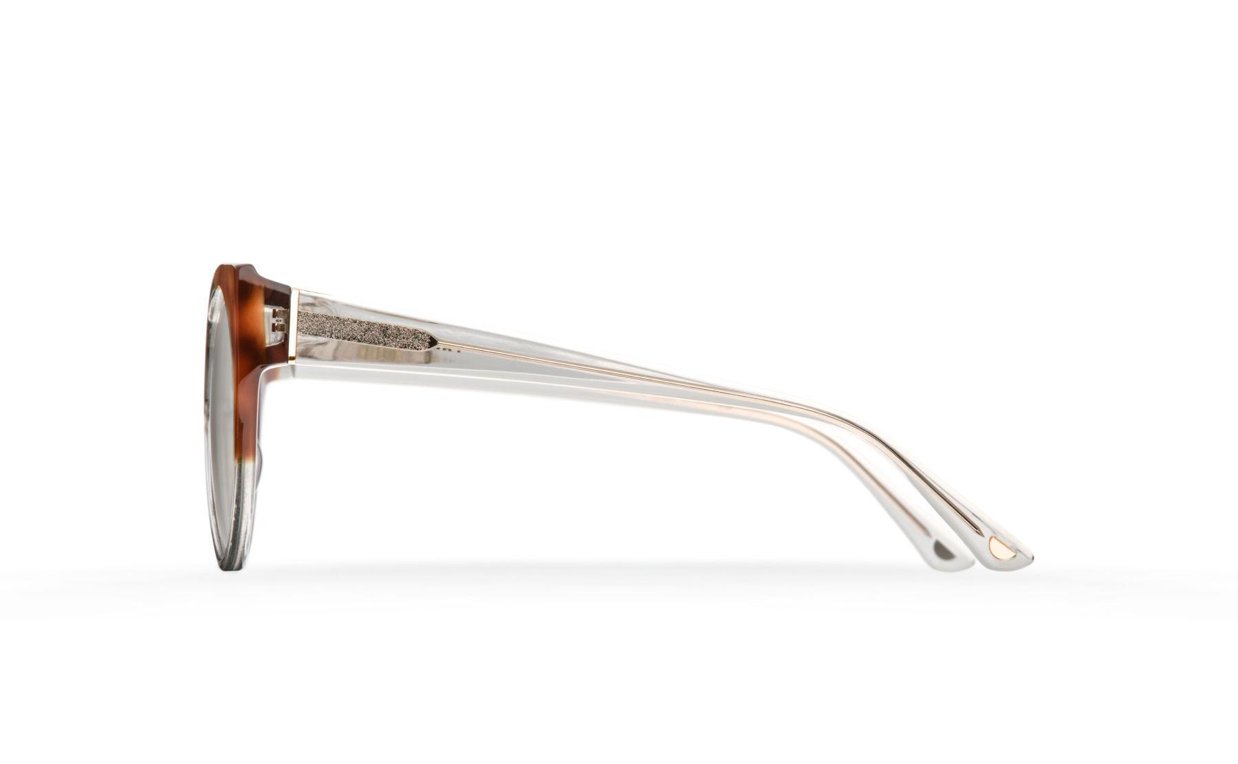 FAKBYFAK  Orphium Model 1. Optic. Crystal & Orphic Havana Code: FBF-18-01-04
