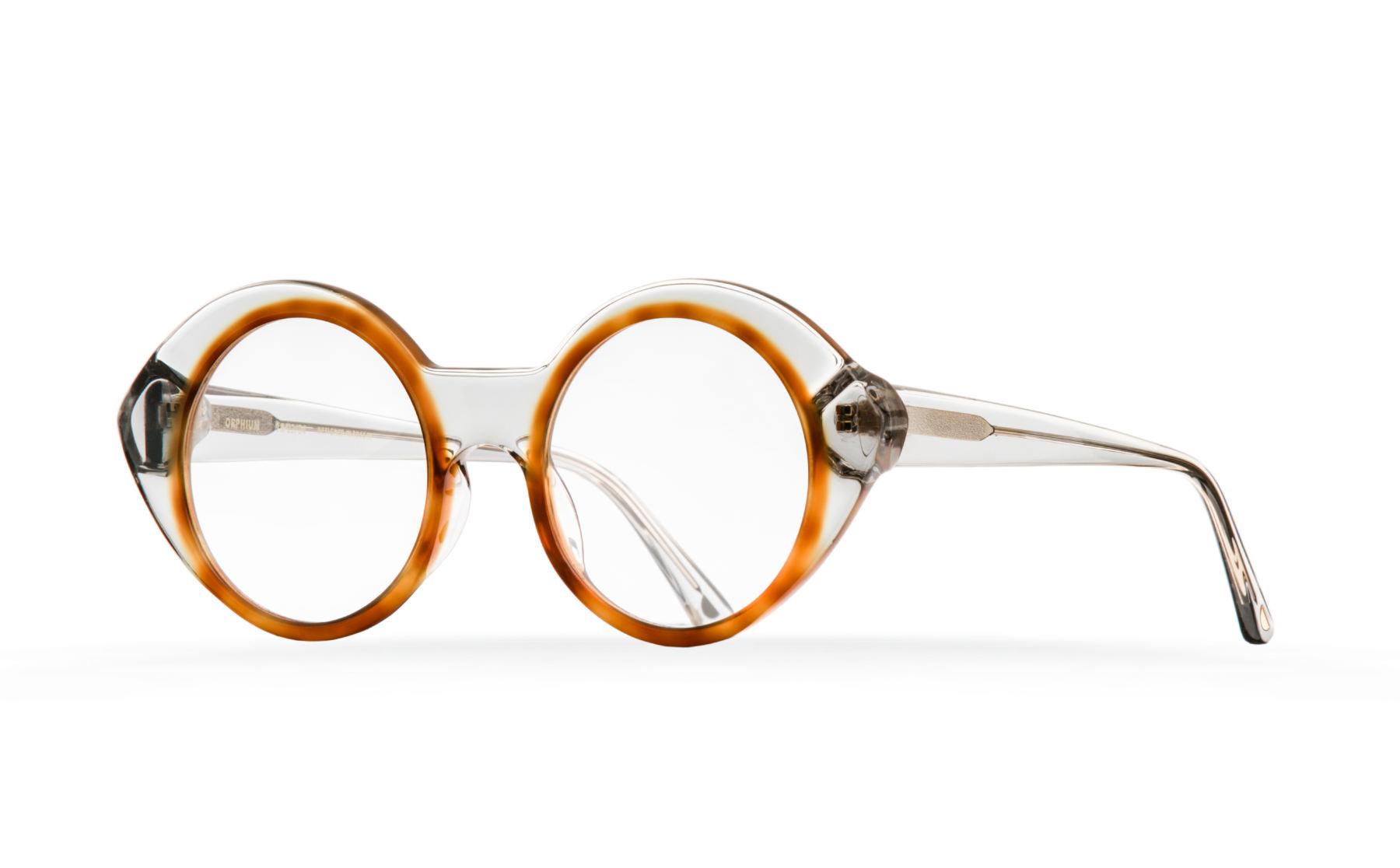 FAKBYFAK  Orphium Model 2. Optic. Crystal & Orphic Havana Code: 18/02/04